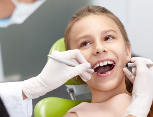 There's always a good reason to visit the dentist